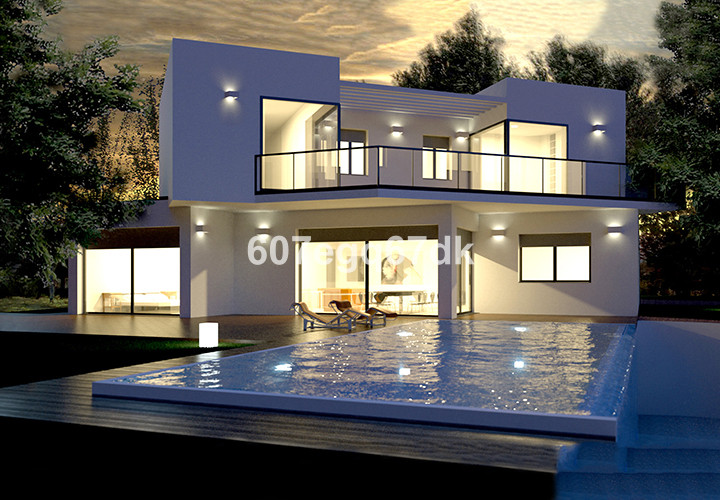 New Development: Prices from €695,000 to €795,000. [Beds: 3 - 4] [Bath,Spain