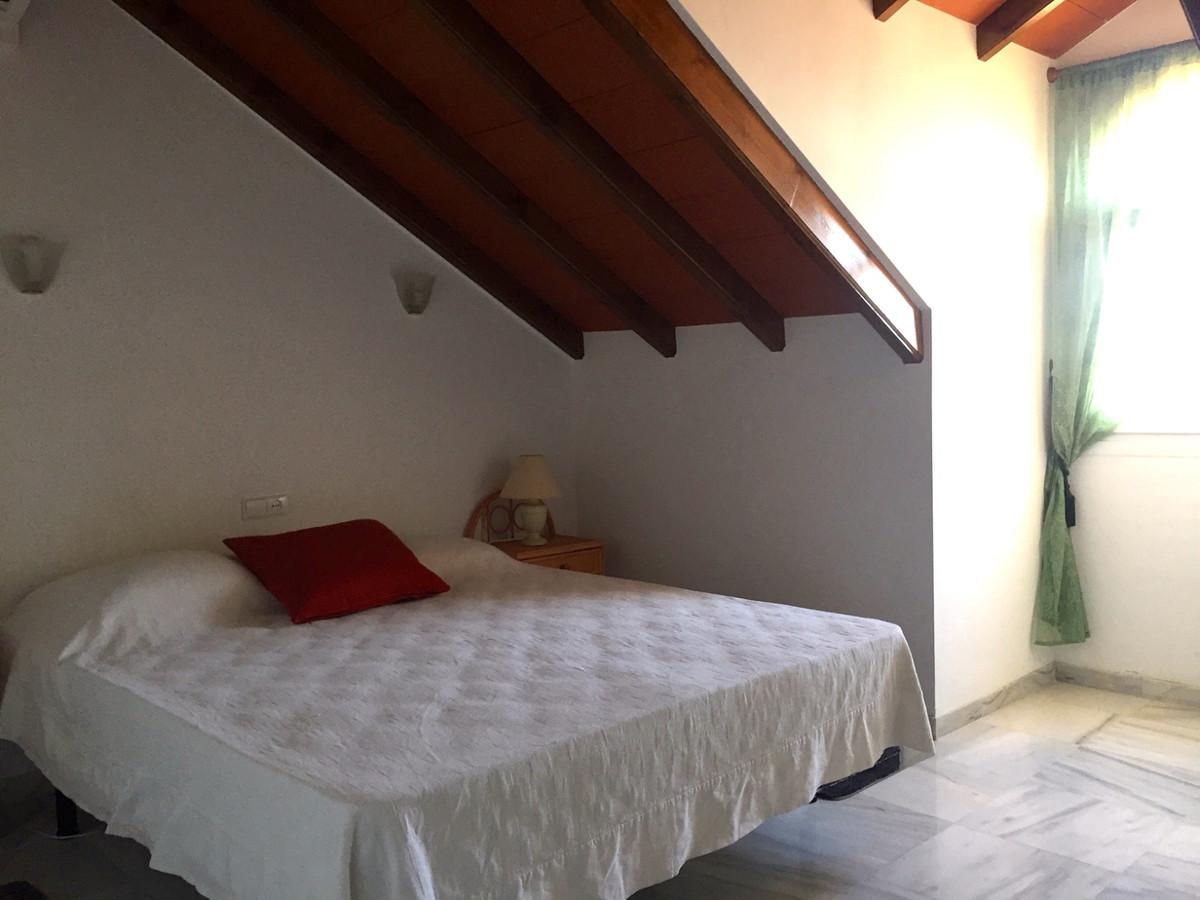 Apartamento con 4 Dormitorios en Venta Mijas Golf