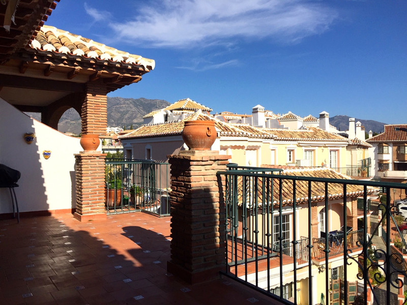 Immobilien Mijas Golf 13
