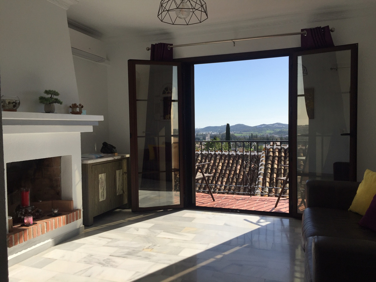 Townhouse - Mijas Golf