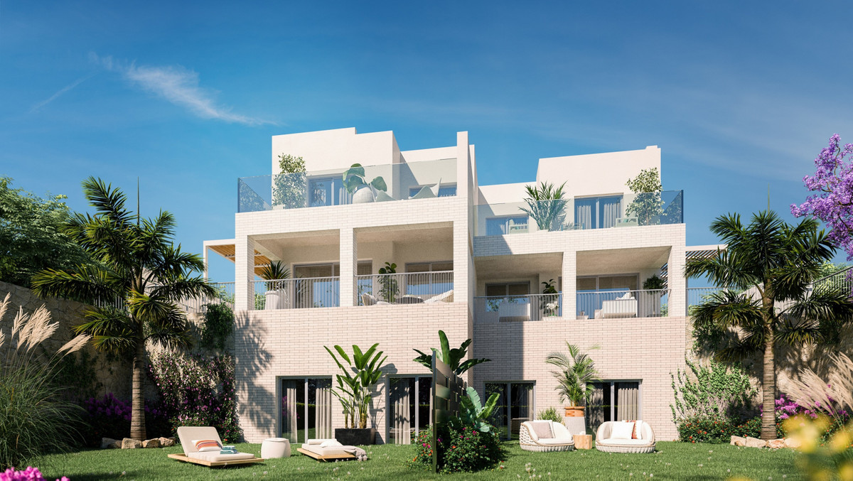 New Development: Prices from €575,000 to €795,000. [Beds: 3 - 4] [Bath,Spain