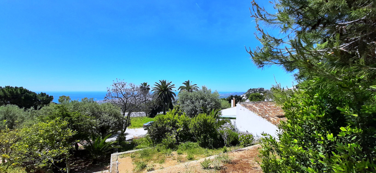 Plot  Commercial for sale   in Mijas