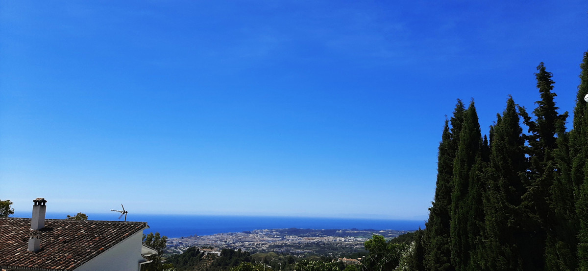 Plot in Mijas R3829300 3