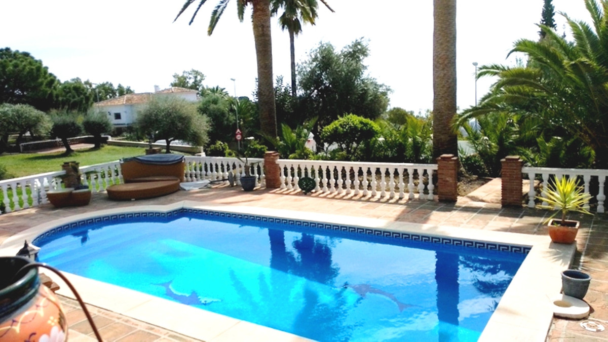 Plot in Mijas R3829300 4