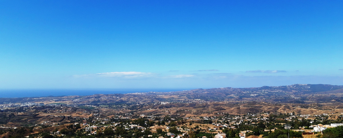 Residential Plot for sale in Mijas