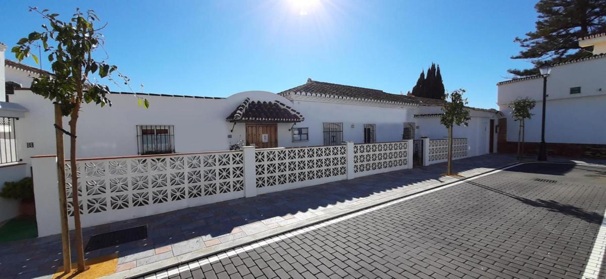 Дом - Fuengirola - R3803338 - mibgroup.es