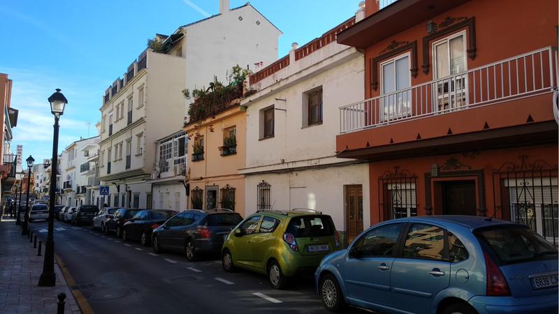 Townhouse - Fuengirola - R3383935 - mibgroup.es