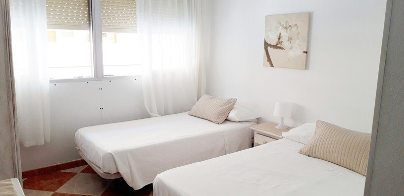 Hostel in Fuengirola