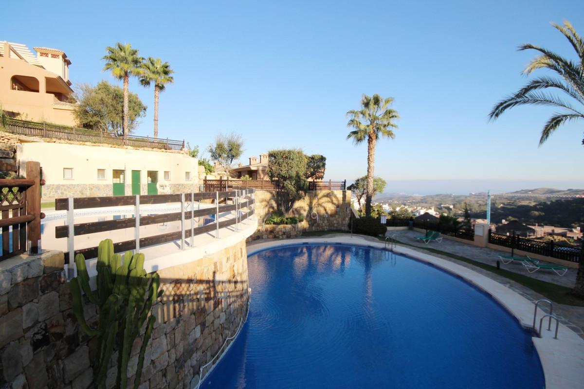 Marbella Banus Apartamento en Venta en La Mairena – R3938485
