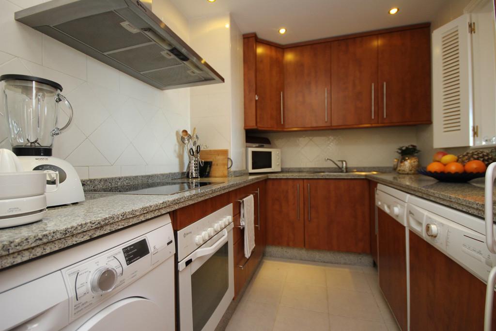 Wohnung zum Verkauf in Elviria – R3138010