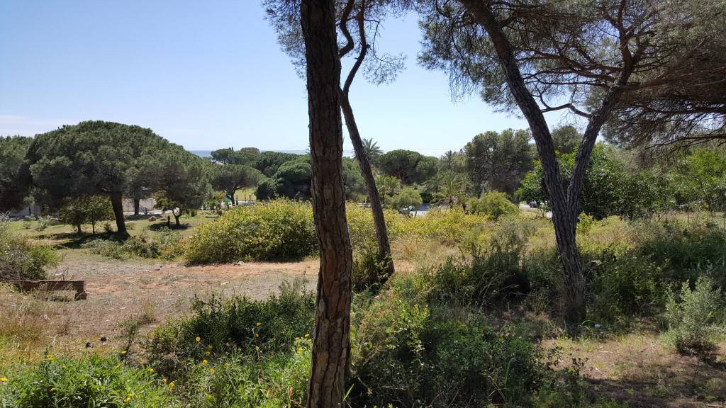 Residential Plot for sale in Marbesa, Marbella East