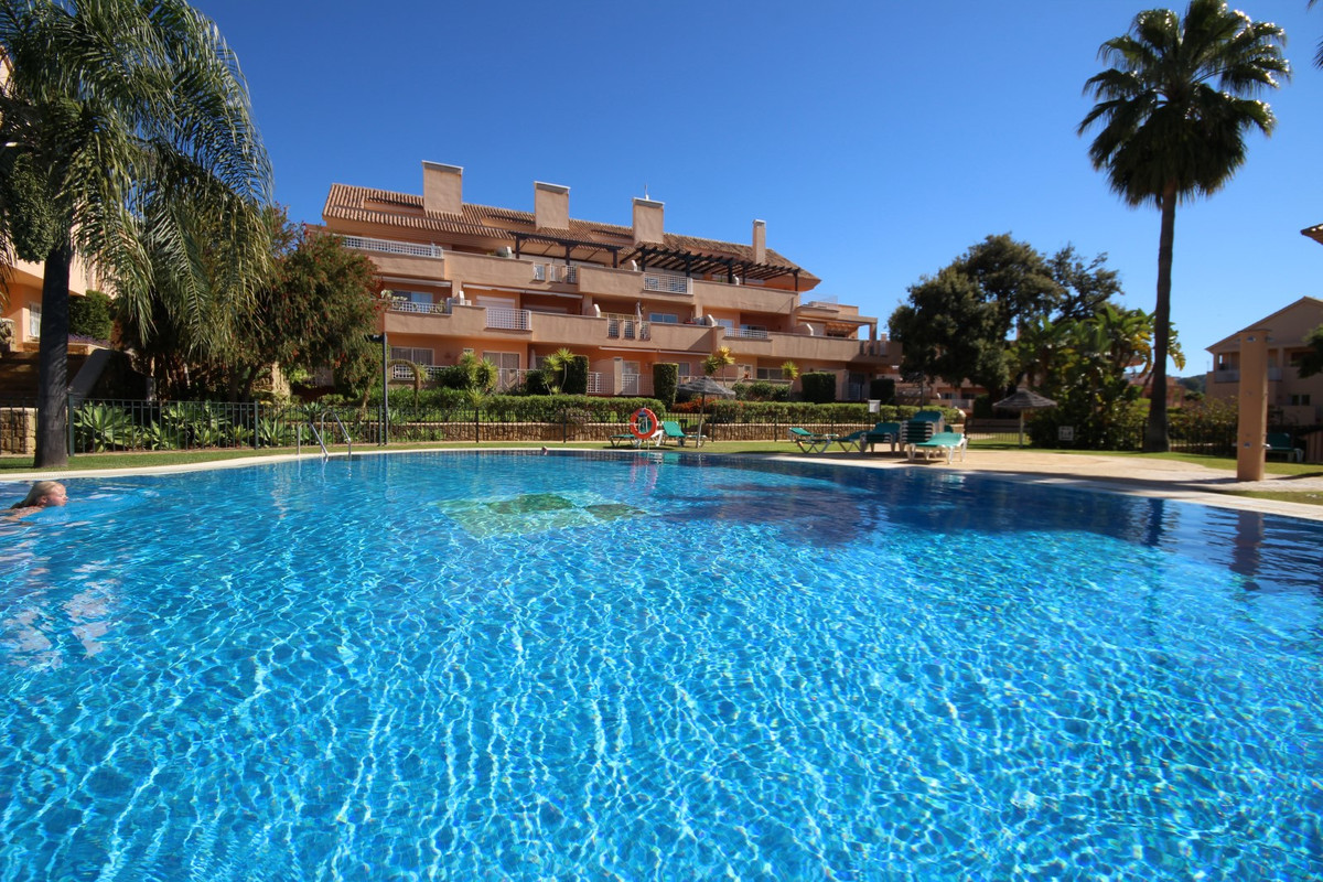 We are proud to present to you the best penthouse in Los Jardines de Santa Maria in Elviria - now fo,Spain