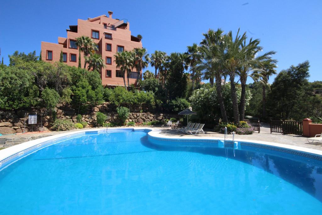 Ground Floor Apartment for sale in Elviria - Marbella East Ground Floor Apartment - TMRO-R2689388