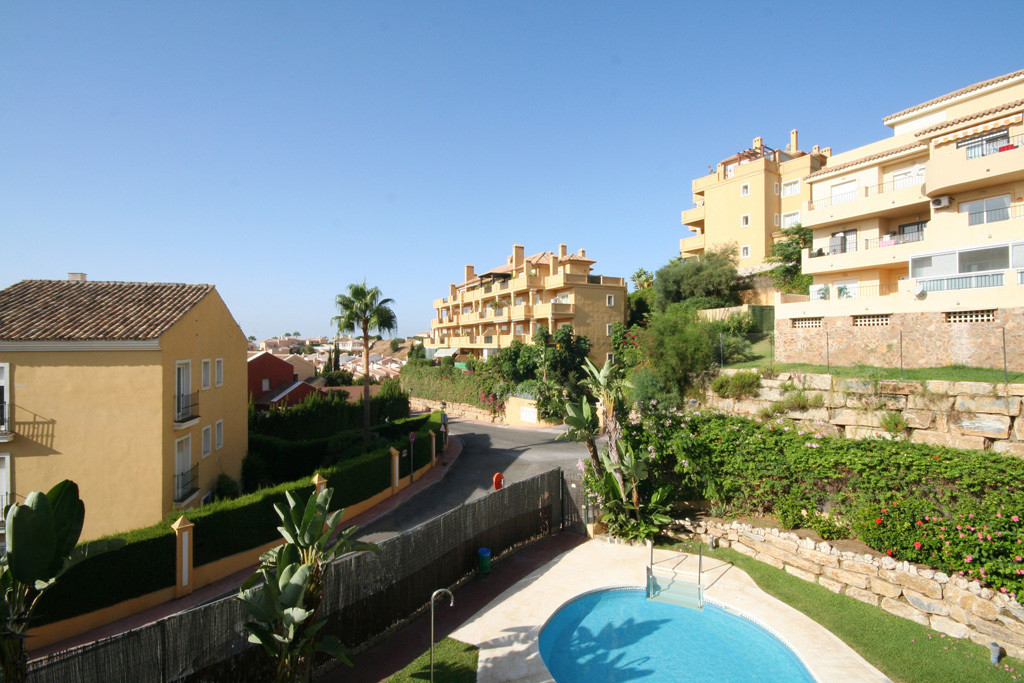 Mijas Costa Penthouse for Sale