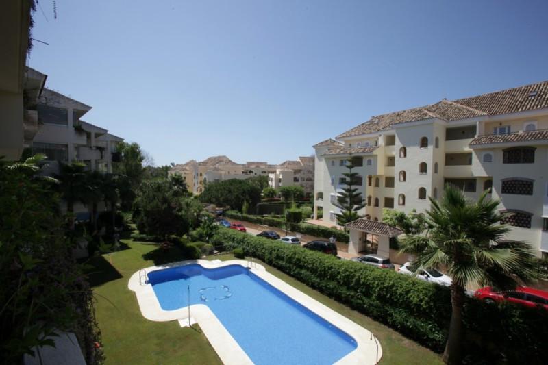 Apartment for sale in Elviria - Marbella East Apartment - TMRO-R2479529