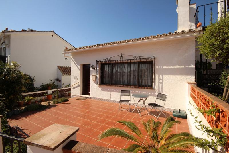 Semi-Detached House Costabella