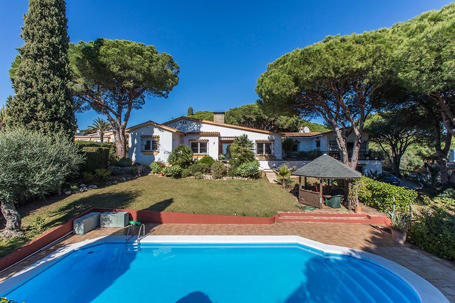 Marbella Banus Villa – Chalet en Venta en Calahonda – R3079576