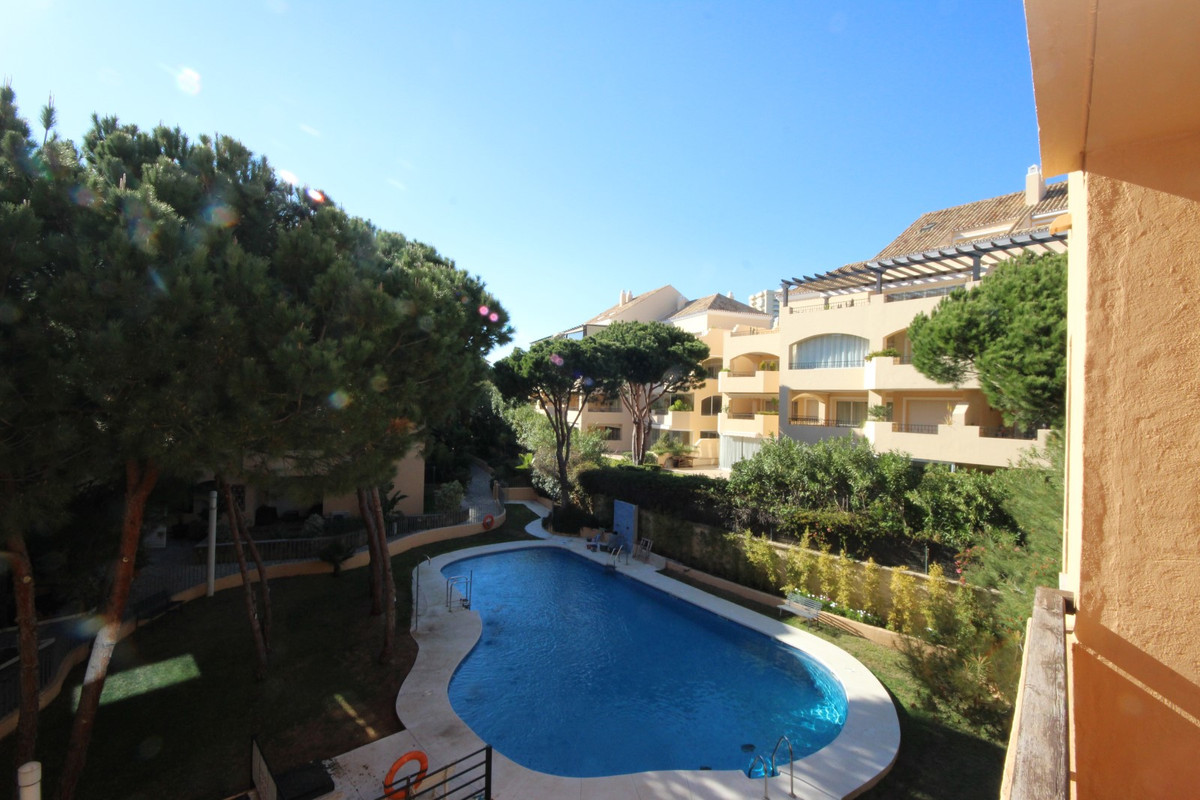 Unbeatable location! A beautiful sandy beach is just around the corner making this spacious 2nd floo,Spain