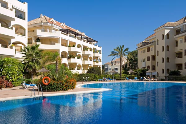 The ground floor, corner apartment is situated on the ground floor, is fully equipped with modern fu,Spain
