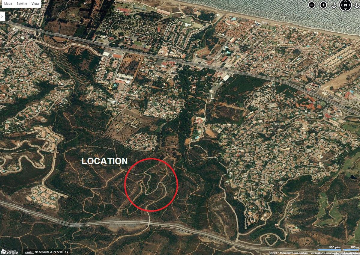 R2932424   Land in Elviria – € 5,425,000