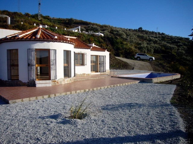 Algarrobo Spain