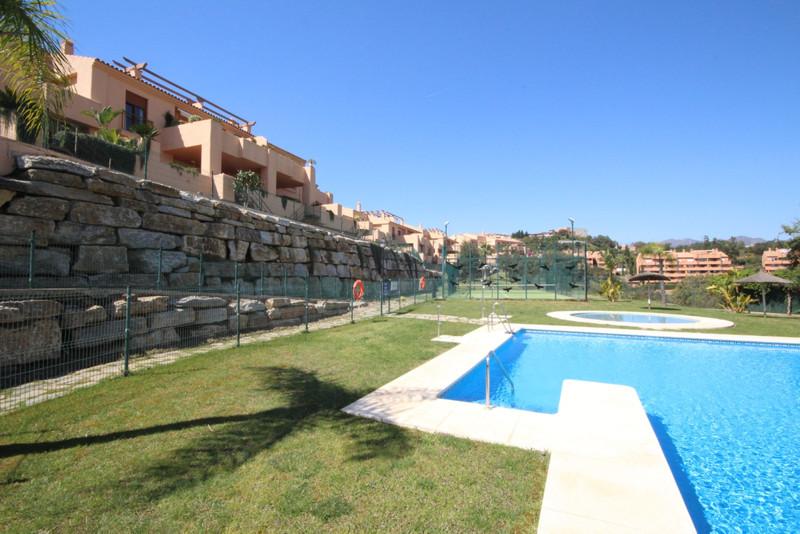 Апартамент нижний этаж - La Mairena - R3457459 - mibgroup.es