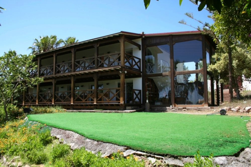 Villa Independiente en Sotogrande, Costa del Sol