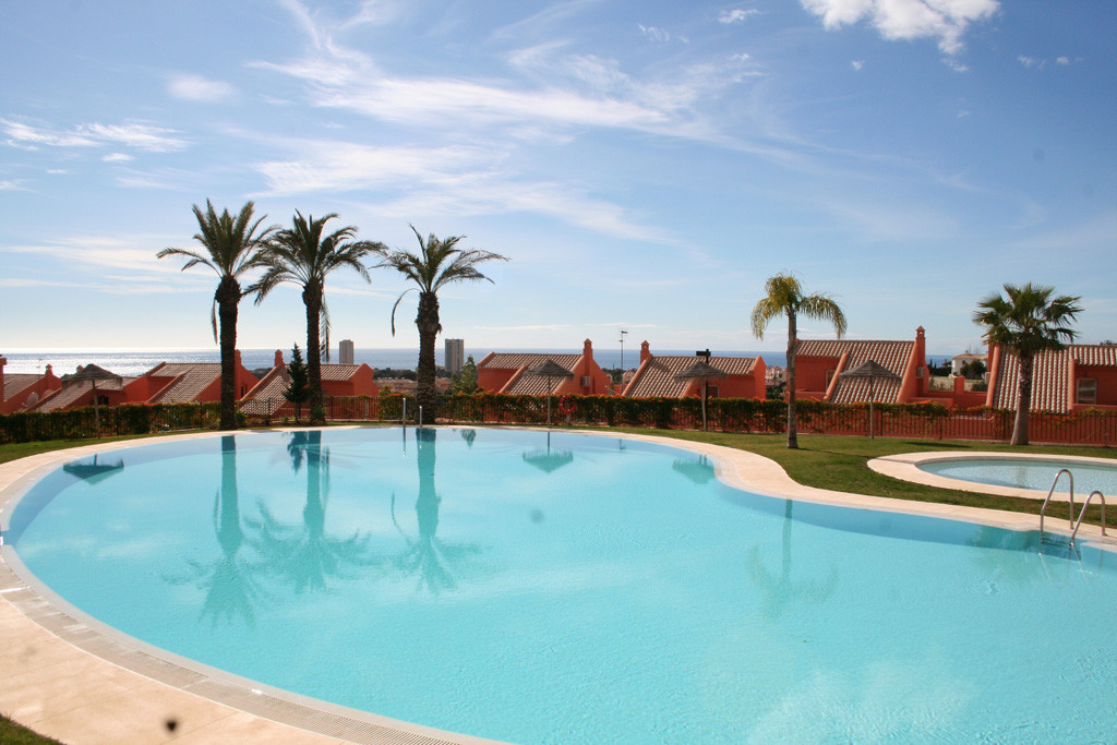 Apartment for sale in Elviria - Marbella East Apartment - TMRO-R3192508