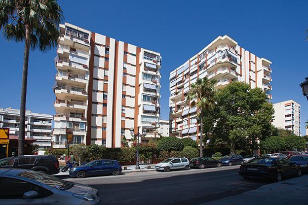 Apartment for sale in Marbella - Marbella Apartment - TMRO-R3264142