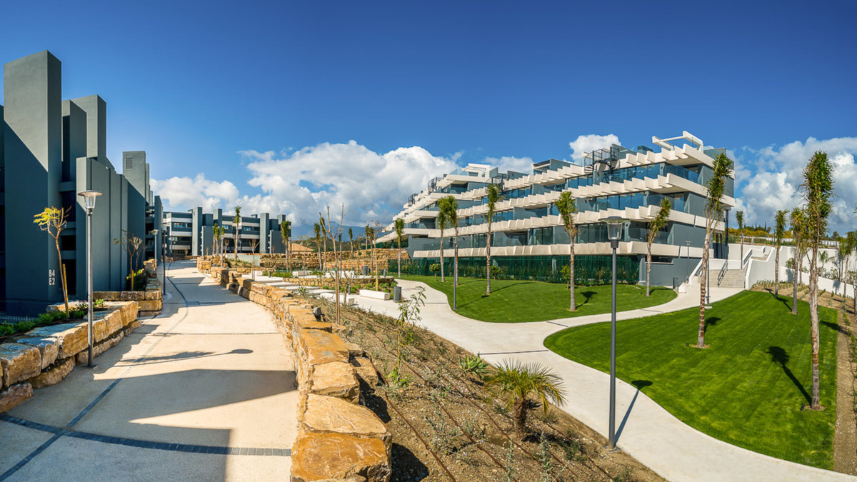 Brand new ground floor apartment, offering 2 bedrooms, 2 Bathrooms in the well known complex Oasis 3,Spain