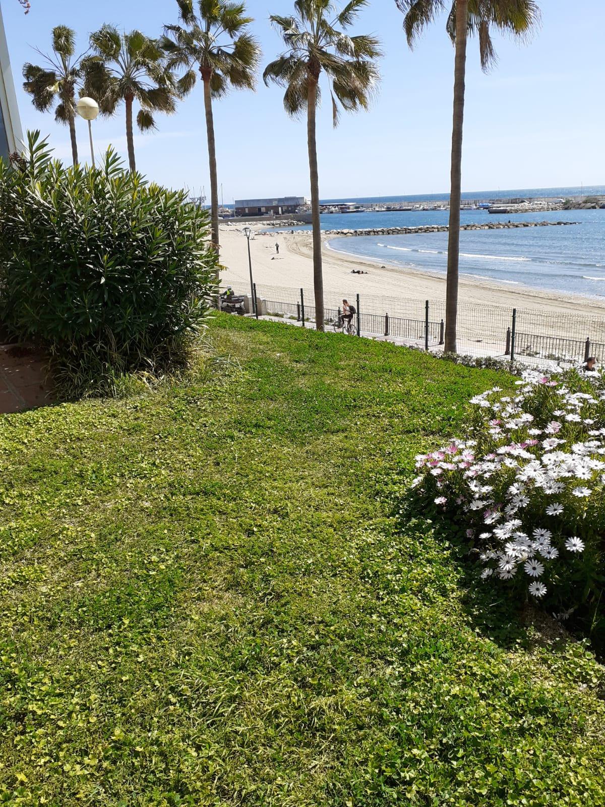 Planta Baja en Venta en Marbella