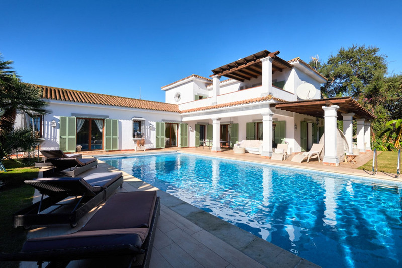 Sotogrande Costa Villas 2