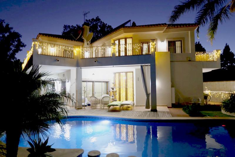 Maisons Guadalmina Baja 13