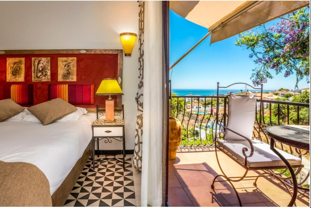 Hotel for sale in Fuengirola R3864715