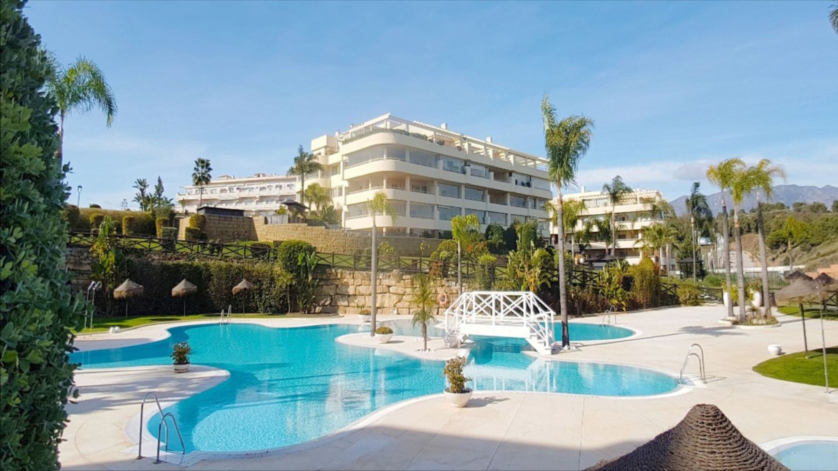 2 BED 2 BATH APARTMENT VERY WELL LOCATED, WALKING DISTANCE TO AMENITIES AND THE BEACH. The residence, Spain