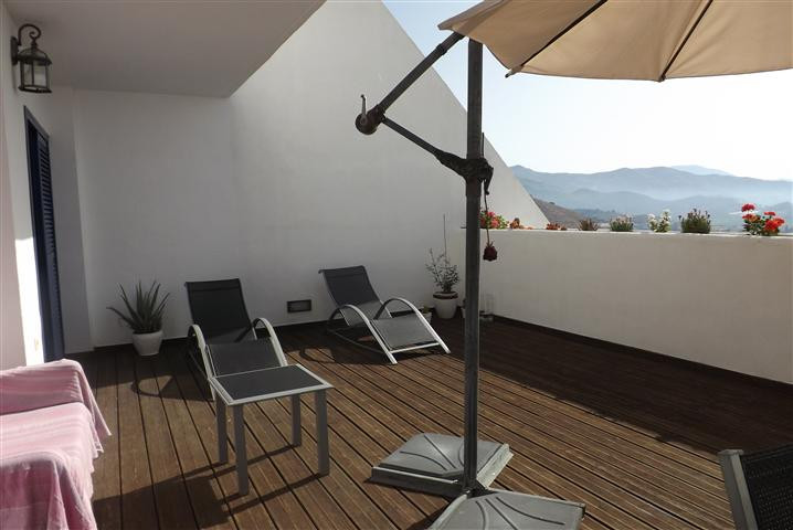 Very nice apartment with fantasic terrass, nice garden and beautiful pool areal. Two bedrooms one wi, Spain
