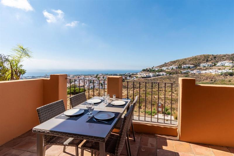 Marbella Banus Adosada a la venta en La Cala de Mijas – R3499534