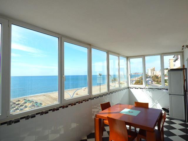 Nice three bedrooms apartment, bright and well situated. The apartment offer a fantastic panoramic s, Spain