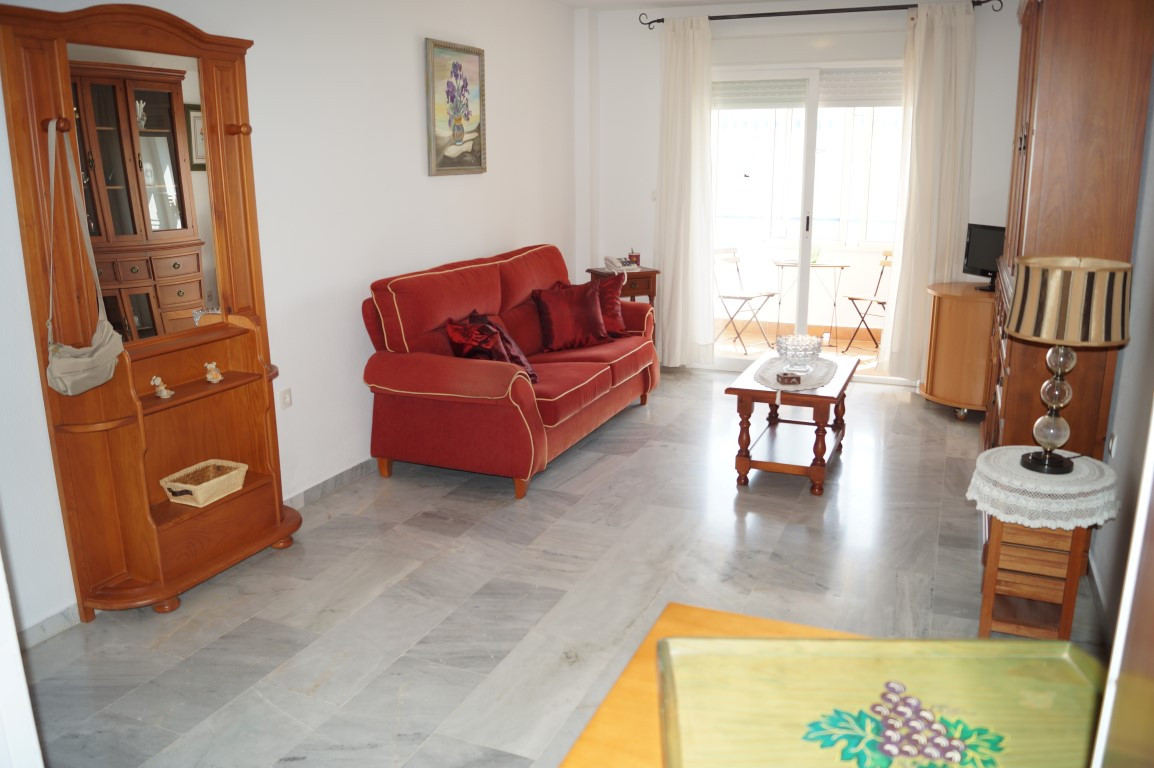 San Pedro de Alcantara from 5 minutes Puerto Banus  Very bright apartment with 2 large bedrooms, wit,Spain