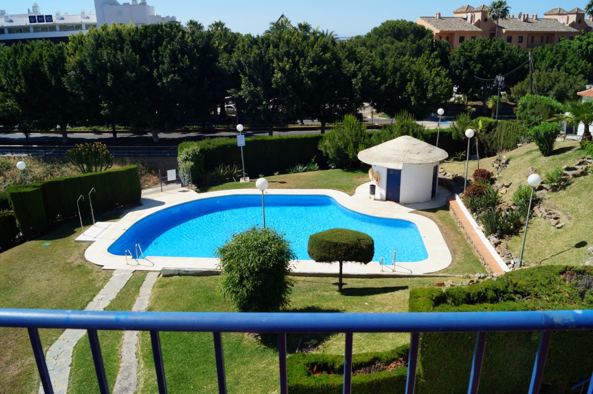 ESTEPONA BEACH SIDE  Beach Side, beautiful townhouse, in excellent location: walking from the beach , Spain