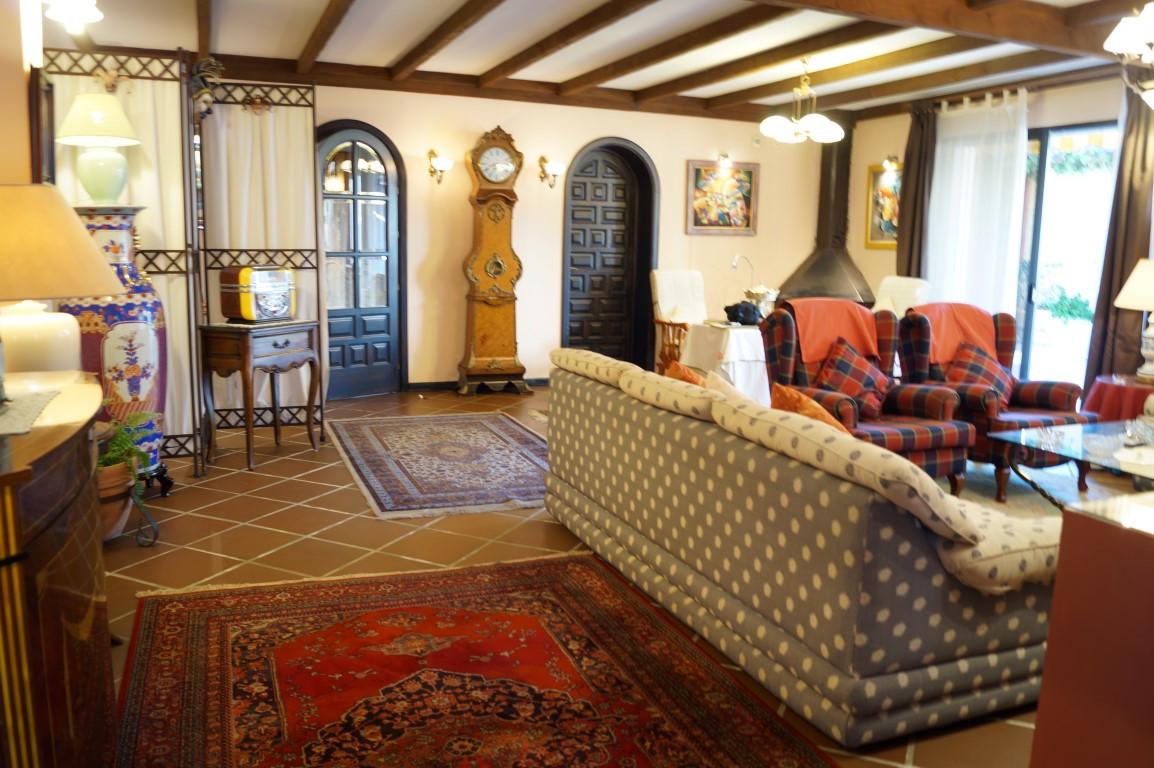 Villa i San Pedro de Alcántara R3250258