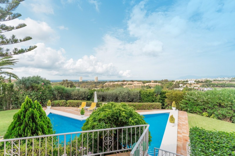 Villa Detached Elviria Málaga Costa del Sol R2359232