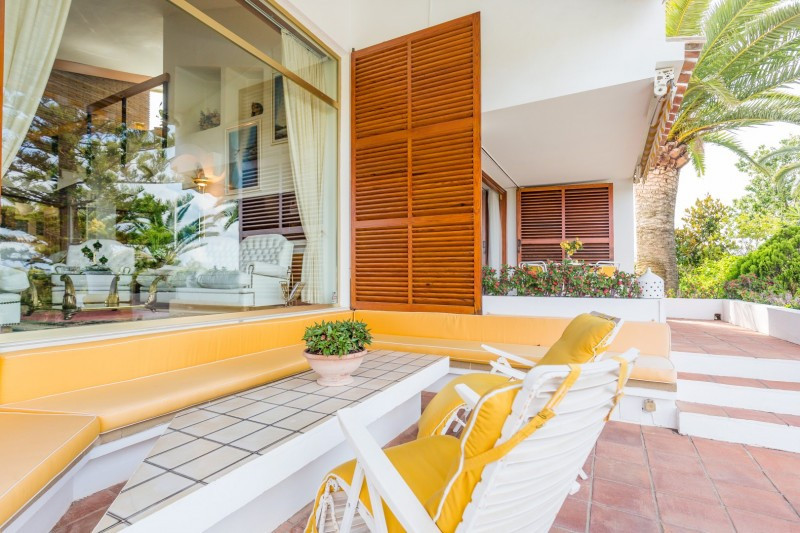 Villa Detached Elviria Málaga Costa del Sol R2359232 10