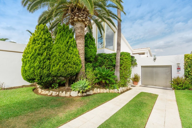 Villa Detached Elviria Málaga Costa del Sol R2359232 8