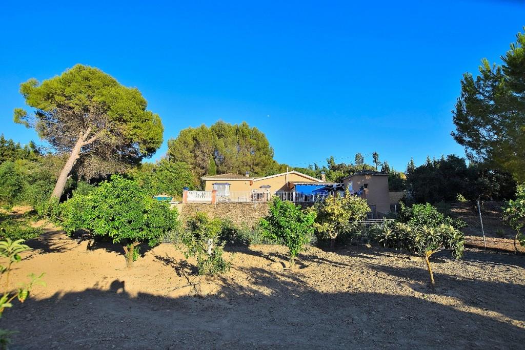 Villa Finca Ronda Málaga Costa del Sol R2850209 2