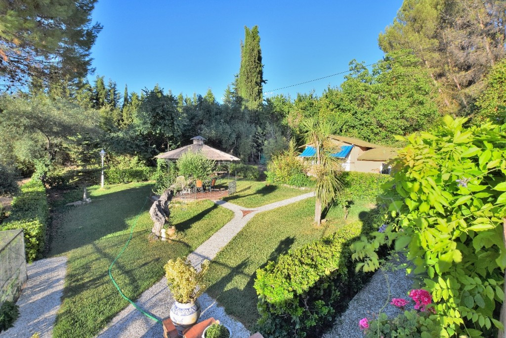 Villa Finca Ronda Málaga Costa del Sol R2850209 3