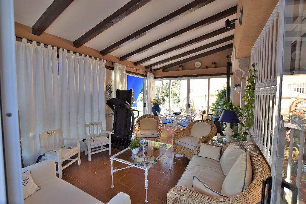 Villa Finca Ronda Málaga Costa del Sol R2850209 4