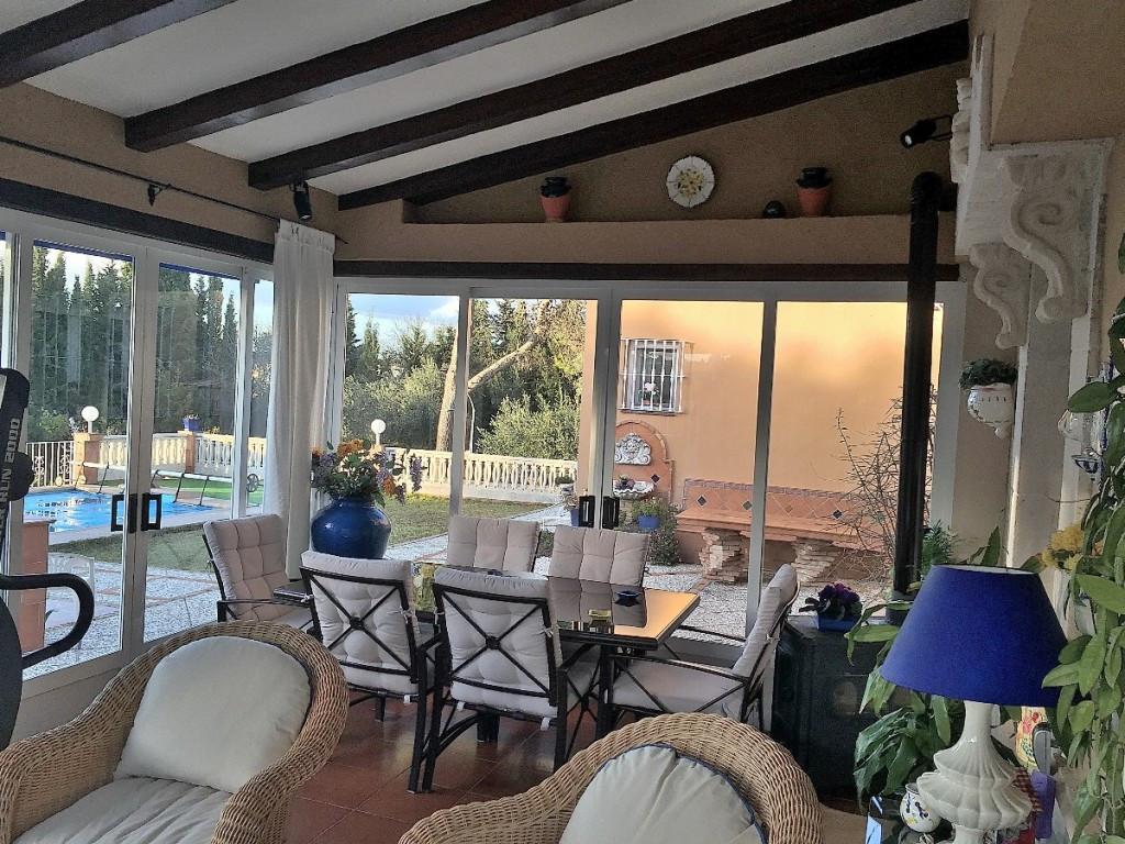 Villa Finca Ronda Málaga Costa del Sol R2850209 7
