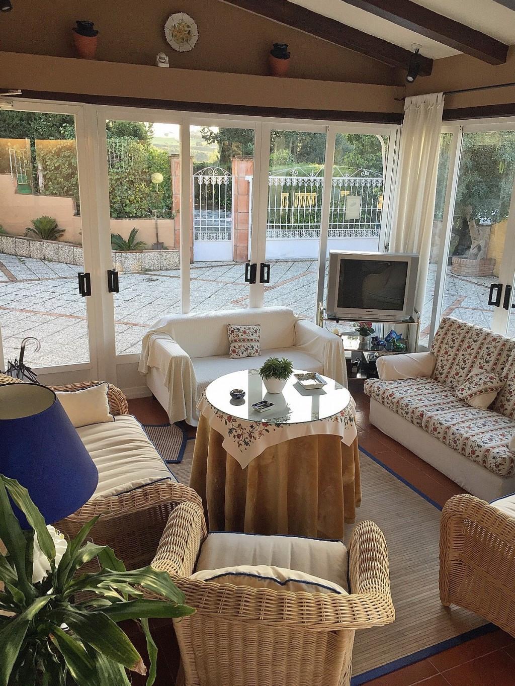 Villa Finca Ronda Málaga Costa del Sol R2850209 8