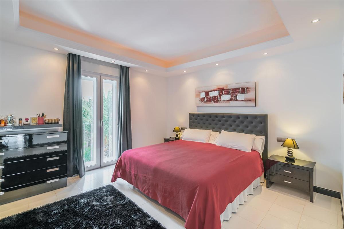 Apartment Penthouse Marbella Málaga Costa del Sol R3078292 3